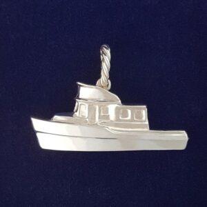 SS Ranger R31CB tug pendant
